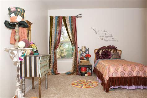 Home Interior Remodeling whimsical mad hatter bedroom