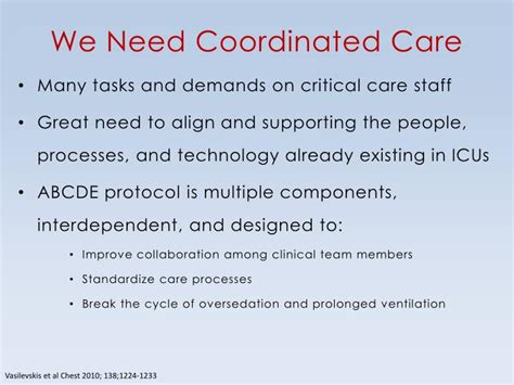 comfort care protocol ppt abcde protocol powerpoint presentation id 1566677