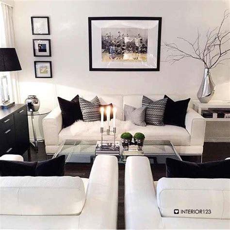 decoracion de living room decoracion de salas blanco y negro 14 curso de ideas for black and white living room cbrn
