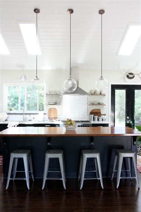 ikea kitchen light fixtures rehab diary an ikea kitchen by house tweaking remodelista