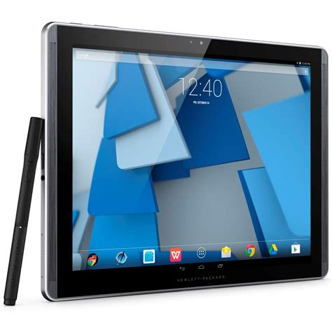 Hp Samsung S3 Ac hp pro slate 12 k7x88aa tablette tactile hp sur ldlc