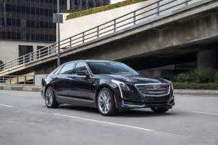 The Cadillac 2016 Cadillac Ct6 Info Specs Price Pictures Wiki Gm
