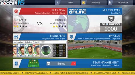 download game dream league soccer mod apk terbaru dream league soccer 2016 mod apk v3 06 unlimited money