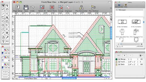 home design cad for mac best cad software for home design macdraft mac download