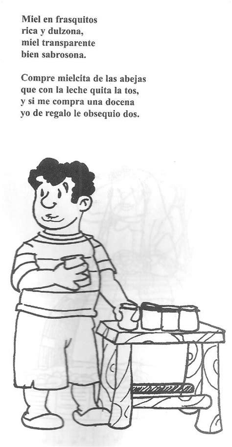 25 de mayo vendedores dibujos para pintar de la 233 poca colonial vendedores