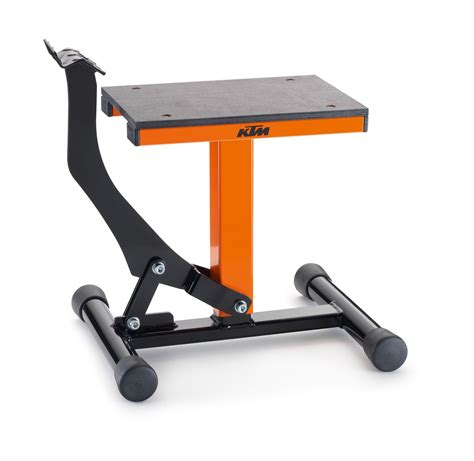 Ktm Stands For Aomc Mx Ktm Foot Lift Stand Smr