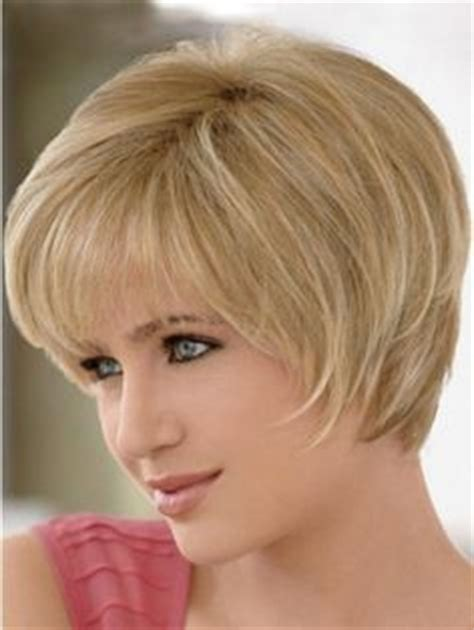 easy to care for short haircuts for women easy care short bob cut hair fashion wigs pinterest
