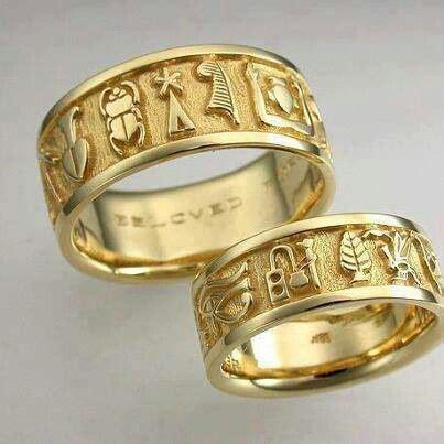 Wedding Ring Origin by The Origin Of Wedding Rings It S History