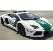 Splurges On 700hp 217mph Lamborghini Police Cruiser • The Register