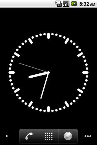 clock  wallpaper apk   android