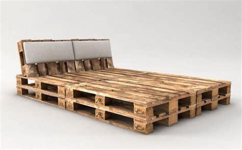 Bett Aus Holzpaletten 780 by Palettenbett Bauen Ganz Einfach Hier 2 Praktische