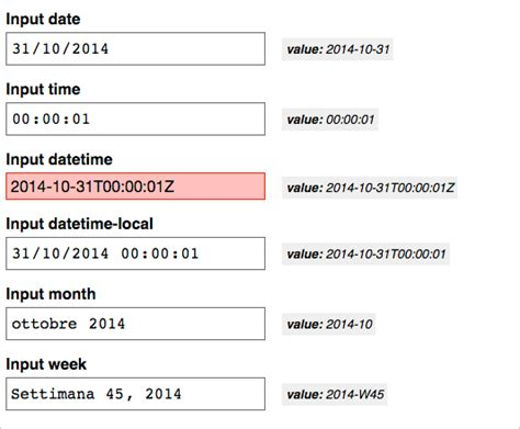 tester format date php finding a date picker input solution for bootstrap web