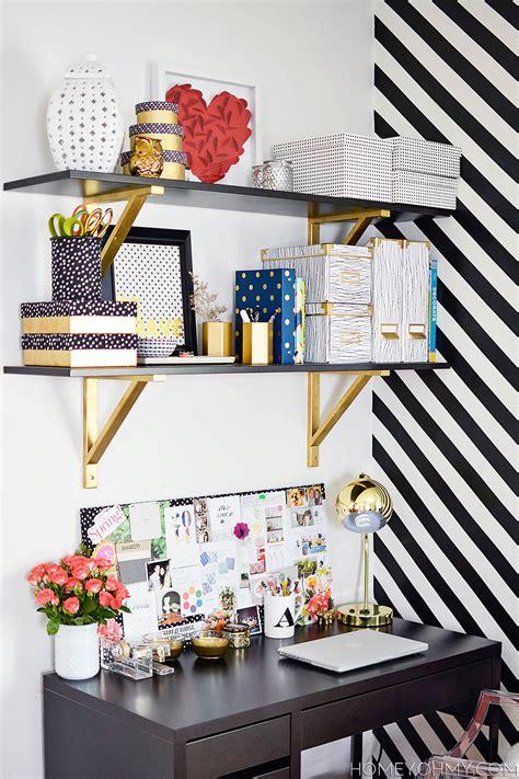 cl on desk shelf c 243 mo redise 241 ar mi oficina en casa