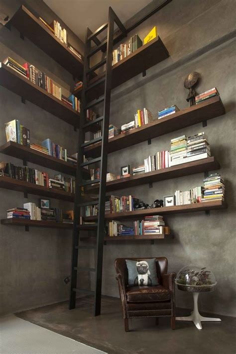 library bookcase with ladder 17 best images about libraries on pinterest david hicks