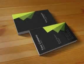Modern Business Card Template Modern Business Card Template Psdbucket Com