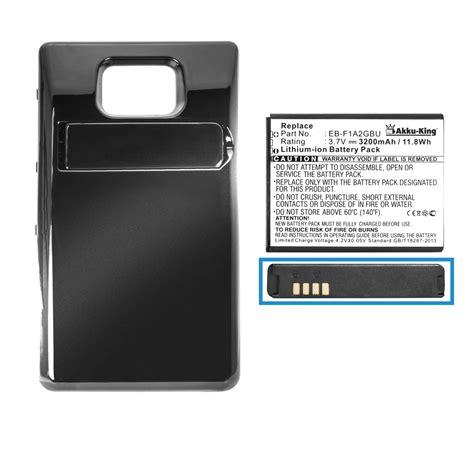 Baterai Samsung Galaxy S2 Gt I9100 Eb F1a2gbu Diskon Diskon akku king akku f 252 r samsung galaxy s2 gt i9100 ersetzt eb f1a2gbu eb fla2gbu eb l102gbk li
