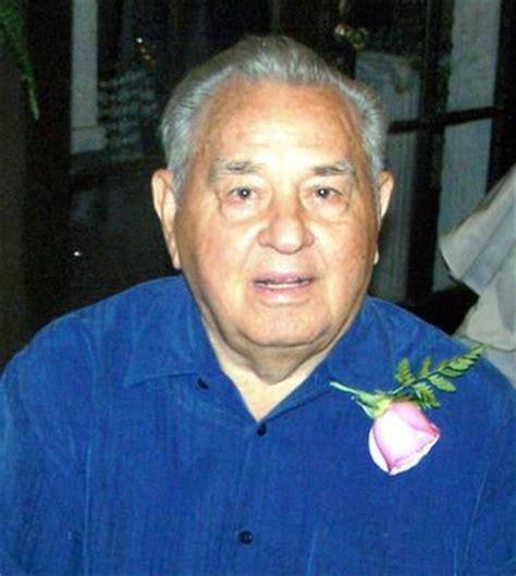 demoss obituary la the news