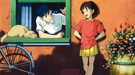 film de ghibli the studio ghibli retrospective whisper of the heart