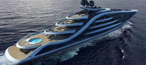 most expensive boat in the s most expensive yacht will cost 163 500million the