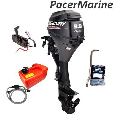 used boat motors ct mercury f9 9el ct bigfoot outboard sale pacermarine