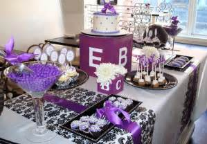 baby shower themes for purple baby shower themes 205191 baby shower themes ideas