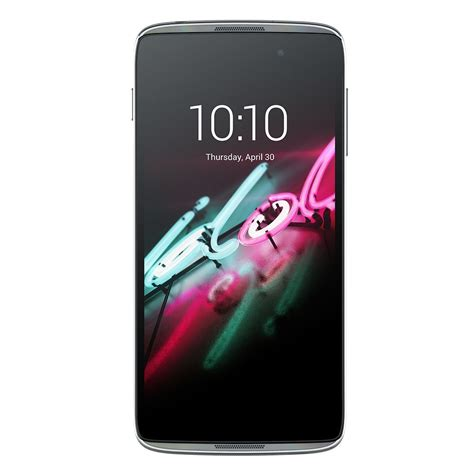 Mobile Phone One Touch Model