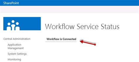 windows workflow service how to configure workflow service in sharepoint best