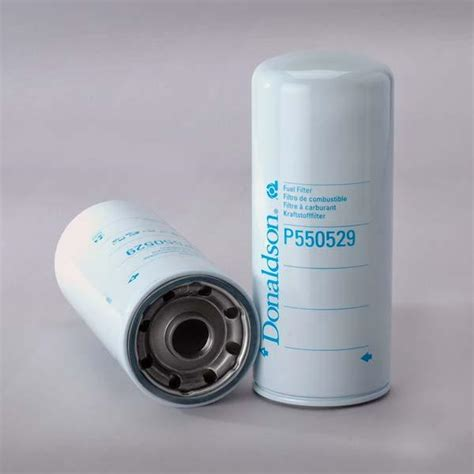 donaldson fuel filter spin  p donaldson filters