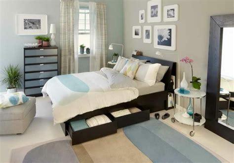 schlafzimmer ideen ikea couleur peinture chambre adulte 25 id 233 es int 233 ressantes