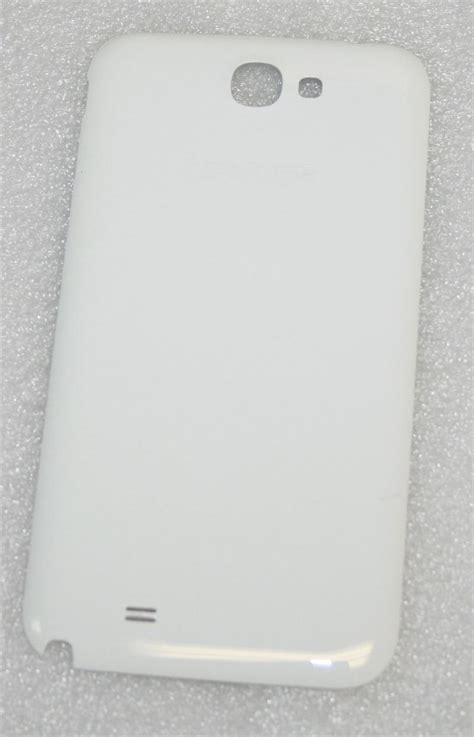 Backdoor Backcover Samsung Galaxy Note 2 N7100 Tutup Baterai Original Samsung Galaxy Note 2 Back Door I317 T889 I605 L900
