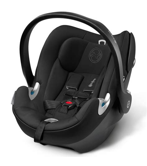 aton q car seat cybex aton q infant car seat charcoal