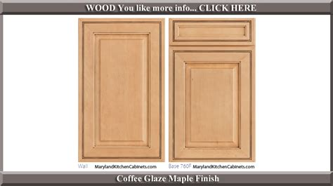 Cabinet Finishes by 17 760 Maple Cabinet Door Styles Kitchen Cabinet