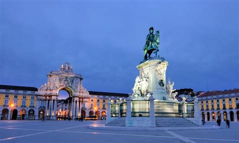 portugal and spain vacation with airfare from gate 1 in madrid madrid groupon getaways