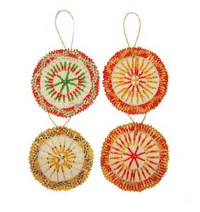 siyakatala south african craft christmas decorations