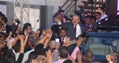 quien gano en la elecciones dominicana 2016 medina gan 243 oficialmente seg 250 n el bolet 237 n n 250 mero 9 el
