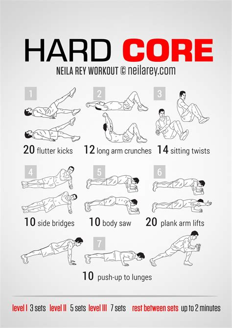 Ab Workout At Home by For Home Ab Cores