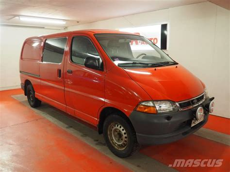 toyota hiace for sale usa used toyota hiace panel vans year 2001 price 8 234 for