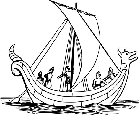 how to draw a fisherman boat boat free coloring pages for kids 12 pics how to draw