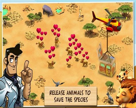 download game my free zoo mod apk wonder zoo animal rescue v1 4 4 apk mod unlimited money