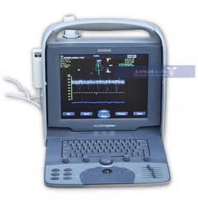 home ultrasound machine acuson cypress plus portable ultrasound machine ver 20