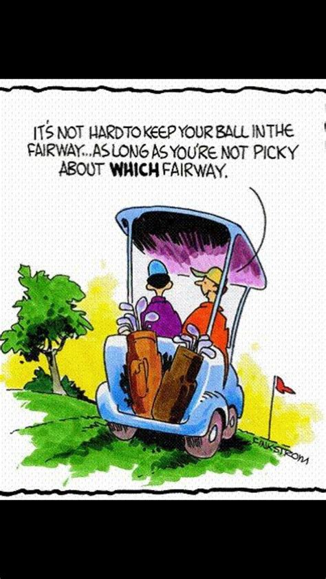 funny golf images  pinterest
