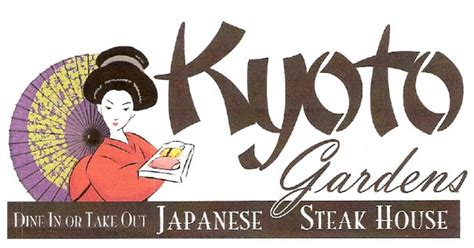 Kyoto Gardens Bowling Green Ky by Kyoto Gardens Joins Festival Restaurant Discount Card