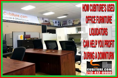 learn why houston office furniture liquidators is your