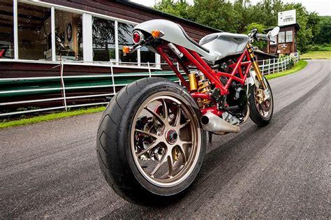 Ducati Motorr Der H Ndler by Ducati Radicalize Motorrad Fotos Motorrad Bilder