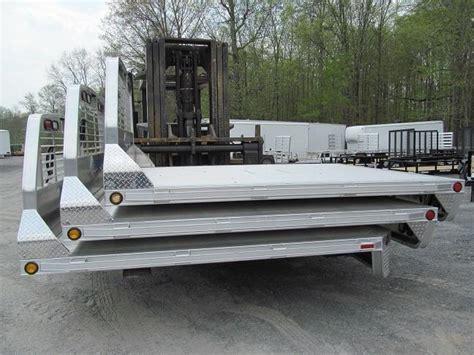 aluminum flat bed hillsboro 2000 series aluminum flatbed horse stock