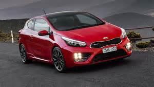 Kia Sports Breakthrough Of Kia Sports Car Previous Year Until 2016