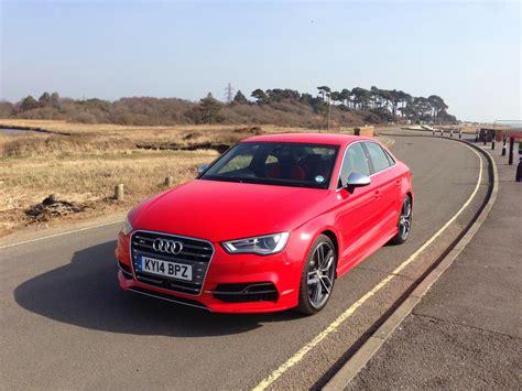 Audi S3 Review by Audi S3 Review Html Autos Weblog