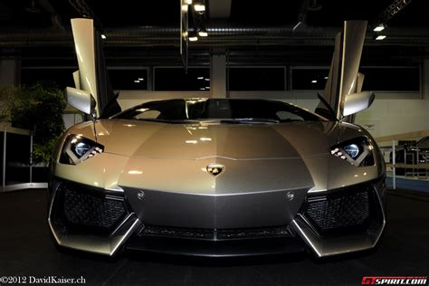 Lamborghini Batman Batman S Lamborghini Aventador Lp700 4 At Auto Zurich
