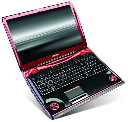 Harga Toshiba Dynabook I7 toshiba qosmio x305 q708 gaming laptop released