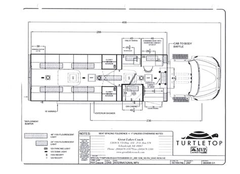 vehicle floor plan dive team vehicles dive rescue vehicles odyssey odyssey